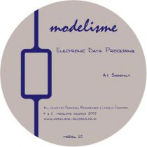Electronic Data Processing - Smoothly