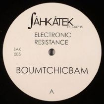 Electronic Resistance - Boumtchicbam