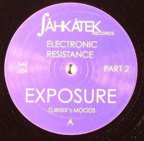 Electronic Resistance - Exposure Part 2