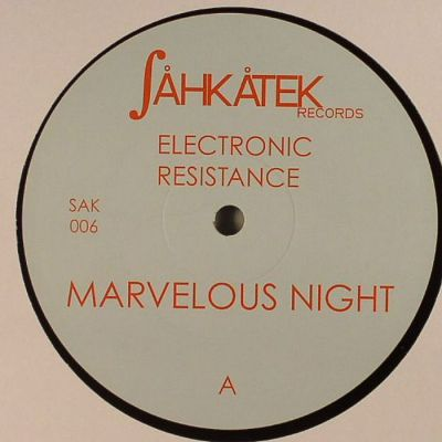 Electronic Resistance - Marvelous Night (Claude Young Remix)