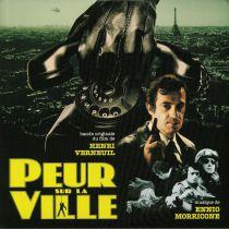 Ennio Morricine - Peur Sur La Ville (Soundtrack) (Record Store Day 2020)