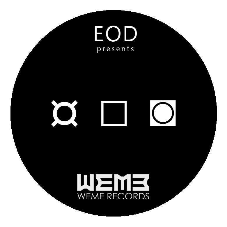 EOD - The Symbols