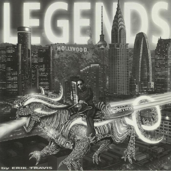 Erik Travis - Legends