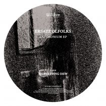 Ersatz Olfolks - Antimonium EP