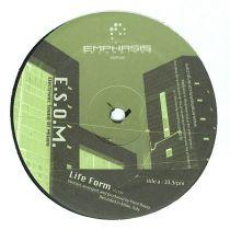 E.S.O.M - Life Form