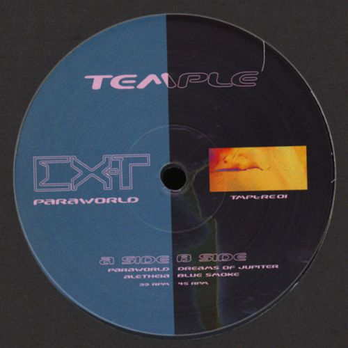 EX-T – Paraworld