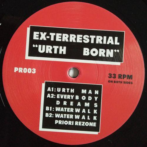 Ex-Terrestrial-Urht Born