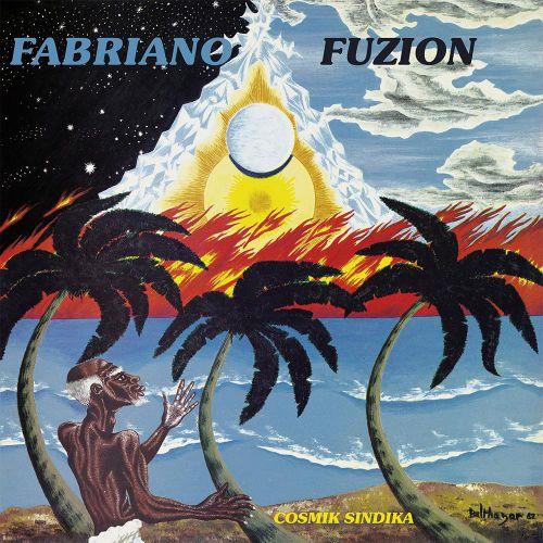 Fabriano Fusion - Comsik Sindika
