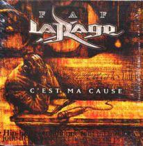Faf La Rage - C\'est Ma Cause