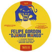 Felipe Gordon - Django Mango