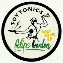 Felipe Gordon - Wait On Me EP