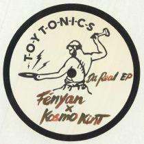 Fenyan VS Kosmo Kint - Da Real EP
