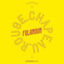 Folamour - Chapeau Rouge