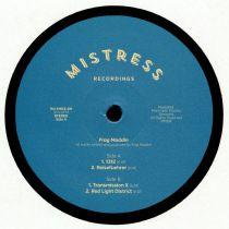 Frag Maddin - Mistress 13