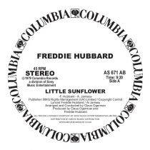 Freddie Hubbard - Little Sunflower