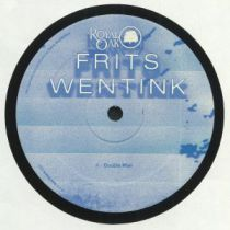 Frits Wentink - Double Man Ep