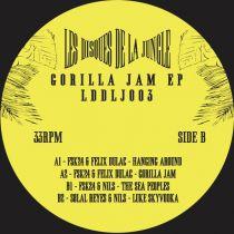 Fsk24, Felix Dulac, Nils, Solal Reyes - Gorillla Jam