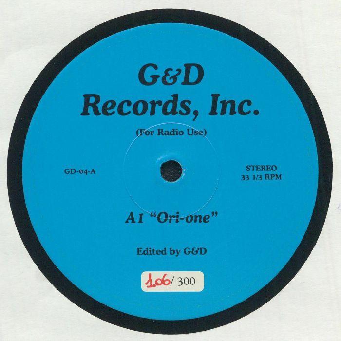 G&D - G&D Edits 4