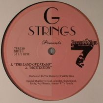 G Strings - The Land Of Dreams