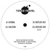 Gaffarel - Atonal  (OCB remix)