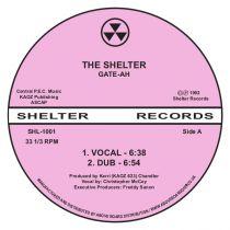 Gate-Ah (Kerri Chandler) - The Shelter