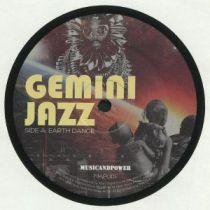 Gemini Jazz - Earth Dance