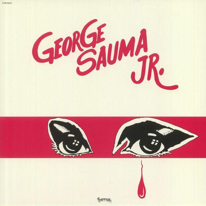 George Sauma JR - George Sauma Jr