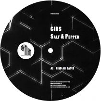 Gibs - Salt & Pepper EP