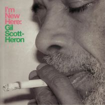 Gil Scott Heron - I\'m New Here [10th Anniversary Exp. Edition]