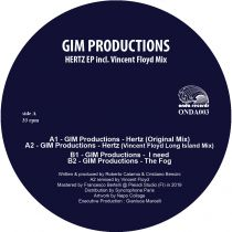 Gim Productions - Hertz Vincent Floyd mix