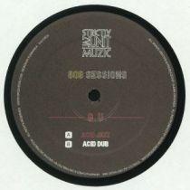 Glenn Underground - 808 Sessions