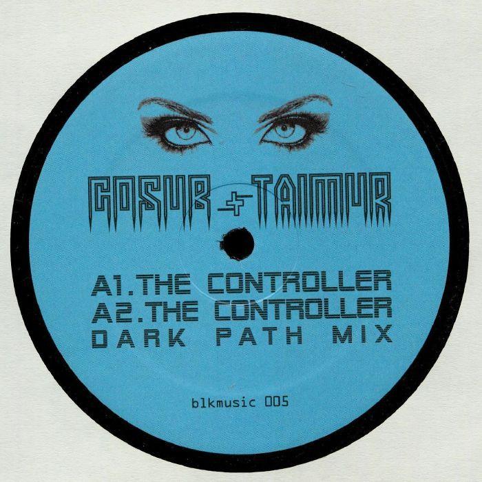 Gosub/ Taimur - The Controller