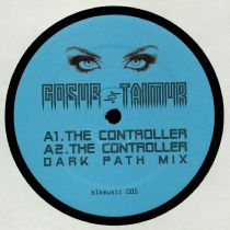 Gosub/ Taimur - The Controller