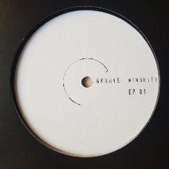 Groove Minority - EP#1