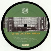 GU aka CVO / Boo Williams - Project