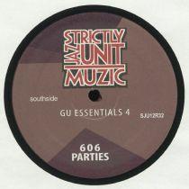 GU Aka CVO - GU Essentials Vol 4