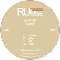 Gunnter - CDA EP