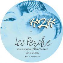 H2H - Le perdre (Thomas Barnett Remixes)