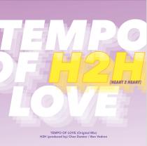 H2H aka Chez Damier & Ben Vedren - Tempo of Love / Beggin Bread