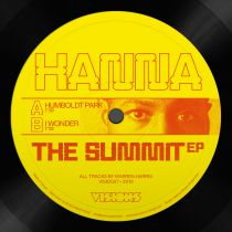 Hanna – Summit EP