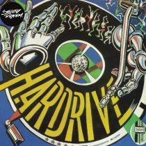 Hardrive ( Louie Vega ) - Deep Inside ( White Vinyl Repress)