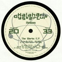 Helium - The Works EP (Remastered)