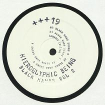 Hieroglyphic Being - Black Hands Vol 2
