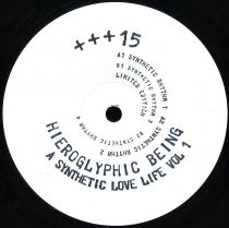 Hieroglyphic Being - Synthetic Love