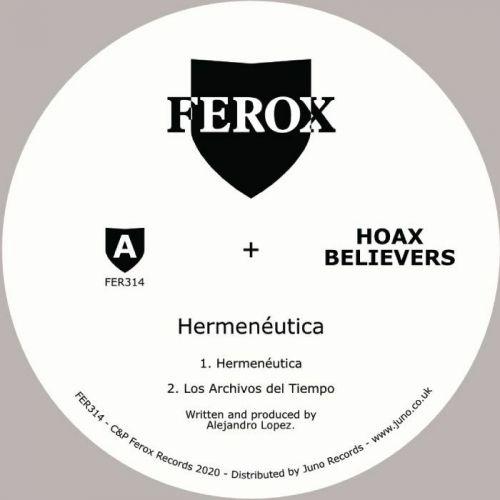 Hoax Believers - Hermeneutica