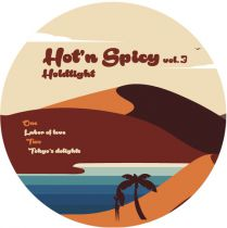 HOLDTight - Hot & Spicy vol.3