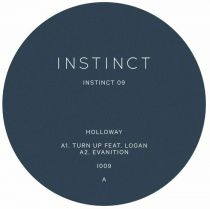 Holloway - Instinct 09