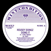 Housey Doingz -  Doing It