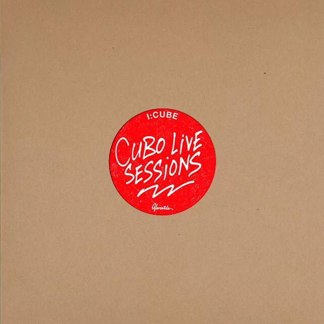 I:Cube - Cubo Live Sessions Vol#1