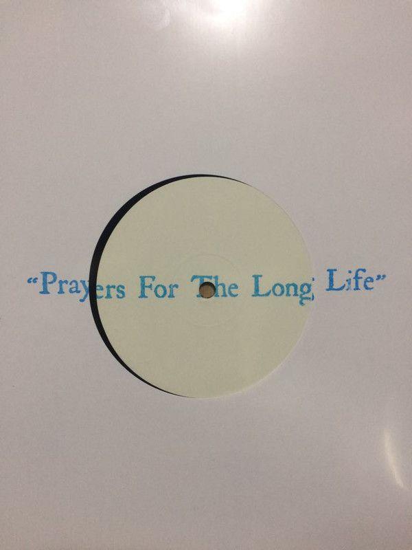 Ideograma - Prayers For The Long Life 05